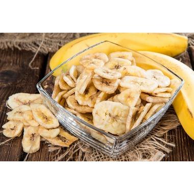 有機JAS認定 オーガニックドライフルーツ バナナ